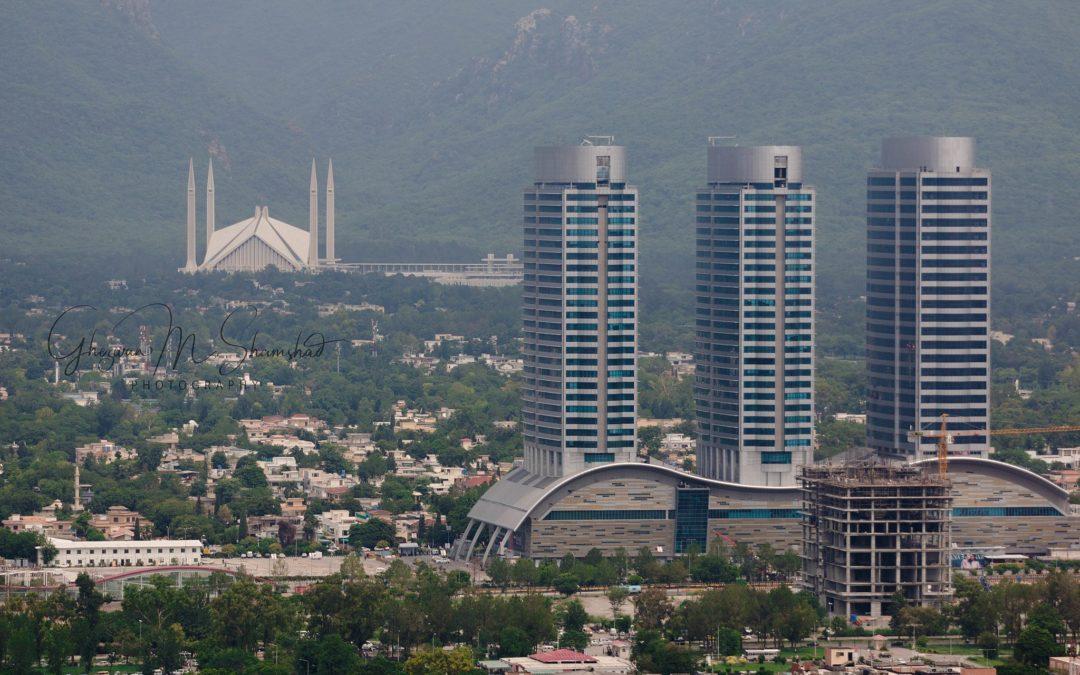 Centauras Mall Islamabad