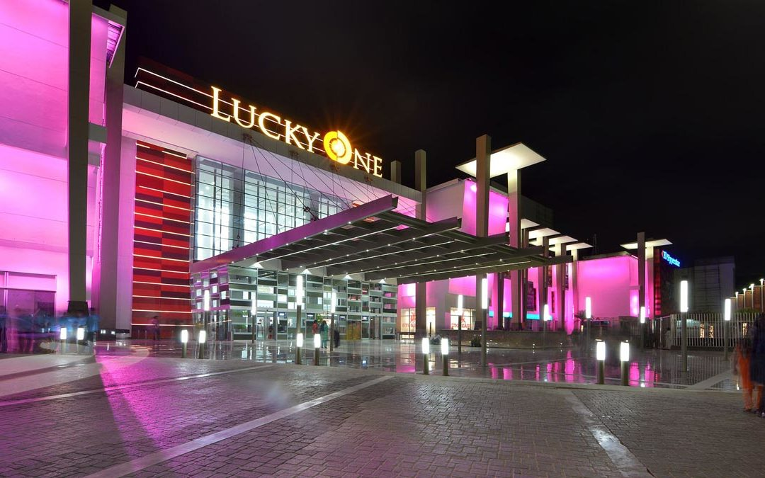 Lucky ONE Mall Karachi