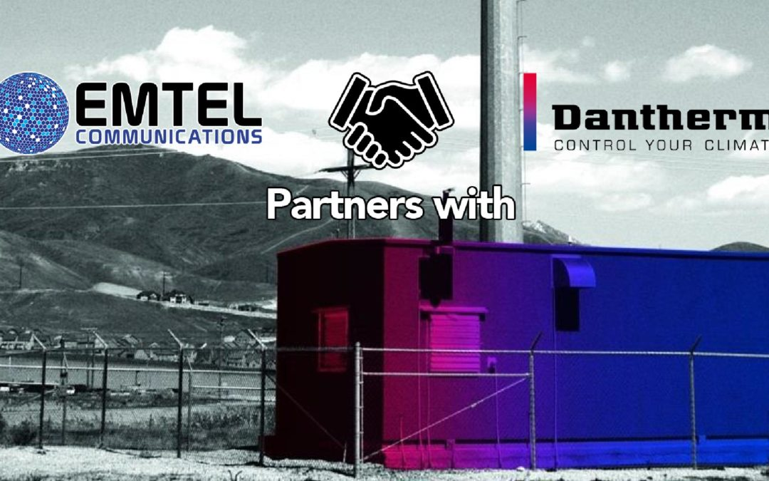 Emtel Communications Partners with Dantherm